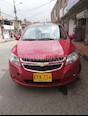 Foto venta Carro usado Chevrolet Sail LTZ  (2018) color Rojo precio $32.000.000