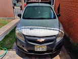 Chevrolet Sail  1.4L Std usado (2015) color Plata precio u$s7,000