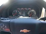 Foto venta Auto usado Chevrolet Silverado 1500 LS Cab Reg  A/A Radio Aut (2015) color Blanco precio $260,000
