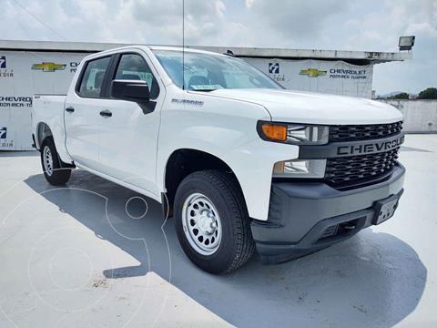 Chevrolet Silverado 1500 Cab Reg Paq F nuevo color Blanco precio $765,100