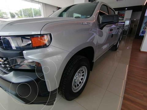 foto Chevrolet Silverado 1500 Cab Reg Paq F nuevo color Plata precio $764,900