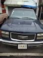 Foto venta Auto usado Chevrolet Silverado 2500 4x2 Cab Reg LS (1998) color Azul Imperial precio $40,000