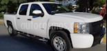 Foto venta Auto usado Chevrolet Silverado 2500 4x2 Doble Cabina Paq E (2012) color Blanco precio $233,000