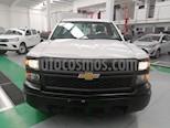 Foto venta Auto usado Chevrolet Silverado 2500 Cabina Regular 4X4 (2014) color Blanco precio $230,000