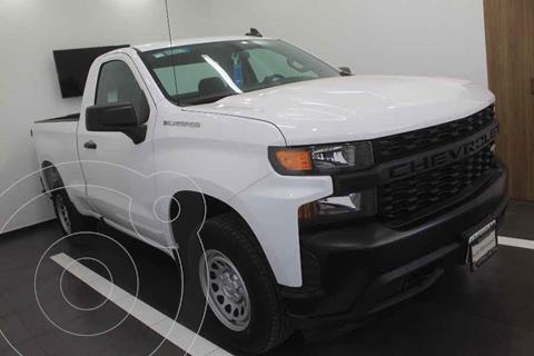 Chevrolet Silverado 3500 Version usado (2020) color Blanco precio $569,000