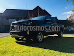 Foto venta Auto usado Chevrolet Silverado Cabina Doble 5.3 4x4 LTZ  Z71 (2017) color Negro precio $23.000.000