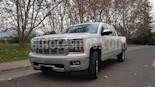 Foto venta Auto usado Chevrolet Silverado 5.3L LTZ 4x4  (2016) color Blanco precio $17.750.000