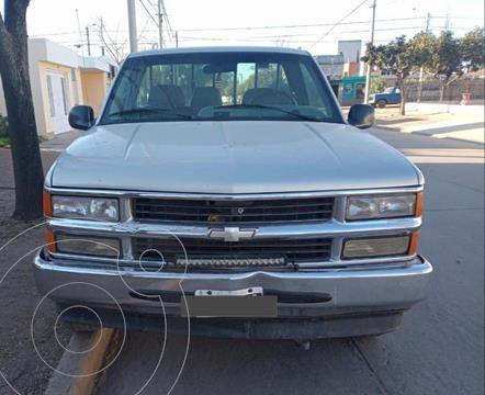 Chevrolet Silverado 4.1  usado (1999) color Gris Claro precio $1.300.000
