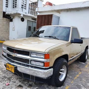 Chevrolet Silverado 2 usado (1999) color Bronce precio $24.000.000