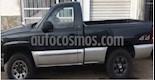 Foto venta carro usado Chevrolet Silverado LS 5.3L Cabina Simple 4x2 (2006) color Gris Ermitage precio u$s4.850