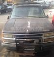 Foto venta carro usado Chevrolet Silverado LS 5.3L Cabina Simple 4x2 (1994) color Negro precio u$s2.500