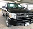 Foto venta carro usado Chevrolet Silverado LS 5.3L Cabina Simple 4x2 (2012) color Negro precio u$s10.200