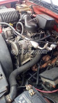 Chevrolet Silverado LT 4x4  usado (1993) color Rojo precio BoF2.500