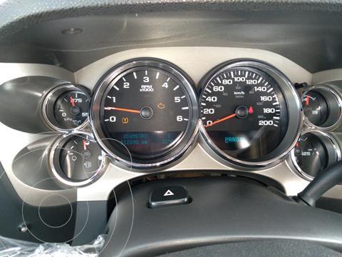 Chevrolet Silverado LT 5.3L Cabina Simple 4x4 usado (2015) color Beige Dakar precio u$s13.500