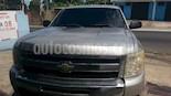 Chevrolet Silverado LT 5.3L Cabina Simple 4x2 usado (2009) color Plata precio u$s6.300