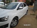 Foto venta Auto usado Chevrolet Sonic 1.6 LT  (2014) color Blanco precio $4.750.000