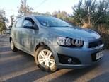 Foto venta Auto usado Chevrolet Sonic 1.6  (2014) color Celeste precio $4.900.000