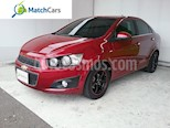 Foto venta Carro Usado Chevrolet Sonic 2013 (2013) precio $28.990.000