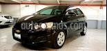 Foto venta Auto usado Chevrolet Sonic LS (2016) color Negro precio $165,000