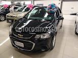 Foto venta Auto usado Chevrolet Sonic LS (2017) color Negro precio $179,000