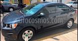 Foto venta Auto usado Chevrolet Sonic LS (2014) color Azul precio $127,000