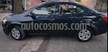 Foto venta Auto usado Chevrolet Sonic LS (2014) color Azul precio $113,000