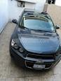 Foto venta Auto usado Chevrolet Sonic LT Aut (2013) color Gris Oxford precio $108,000