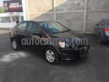 Foto venta Auto usado Chevrolet Sonic LT Aut color Negro precio $154,000