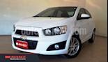Foto venta Auto usado Chevrolet Sonic  LT (2012) color Blanco precio $279.000