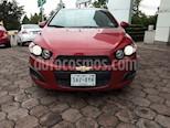 Foto venta Auto usado Chevrolet Sonic LT (2016) color Rojo Tinto precio $168,000