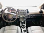 Foto venta Auto usado Chevrolet Sonic LT (2015) color Rojo precio $149,000