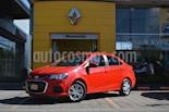 Foto venta Auto usado Chevrolet Sonic LT (2017) color Rojo precio $195,000