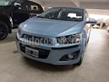 Foto venta Auto usado Chevrolet Sonic  LTZ Aut (2013) color Azul Boracay precio $329.000