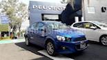 Foto venta Auto usado Chevrolet Sonic LTZ Aut (2016) color Azul Naval precio $174,900