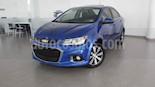 Foto venta Auto usado Chevrolet Sonic LTZ Aut (2017) color Azul precio $210,000