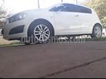 Foto venta Auto usado Chevrolet Sonic  LTZ (2015) color Blanco precio $290.000