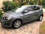 Foto venta Auto usado Chevrolet Sonic  LTZ (2013) color Gris precio $260.000