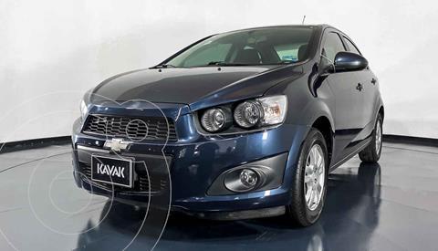 Chevrolet Sonic LT usado (2016) color Azul precio $149,999