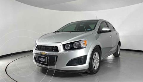 Chevrolet Sonic LT Aut usado (2015) color Plata precio $134,999