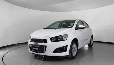 Chevrolet Sonic LT usado (2016) color Blanco precio $144,999