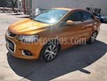 Foto venta Auto usado Chevrolet Sonic Premier Aut (2017) color Blanco precio $205,000