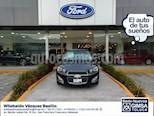 Foto venta Auto usado Chevrolet Sonic RS (2015) color Negro precio $172,000