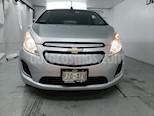 Foto venta Auto usado Chevrolet Spark Classic EV (2015) color Plata precio $310,000