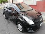 Foto venta Auto usado Chevrolet Spark Classic LS (2016) color Negro precio $115,000