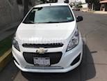 Foto venta Auto usado Chevrolet Spark Classic LS (2017) color Blanco precio $115,000