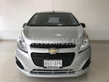 Foto venta Auto usado Chevrolet Spark Classic LT (2017) color Plata precio $109,000