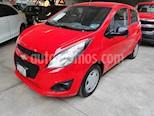 Foto venta Auto usado Chevrolet Spark Classic LT color Rojo precio $124,000