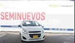 Foto venta Auto usado Chevrolet Spark Classic LT (2016) color Blanco precio $128,900