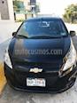 Foto venta Auto usado Chevrolet Spark Classic LT (2017) color Negro precio $126,500