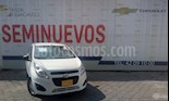 Foto venta Auto usado Chevrolet Spark Classic LT color Blanco precio $128,900